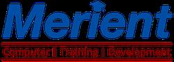Merient Infotech Logo