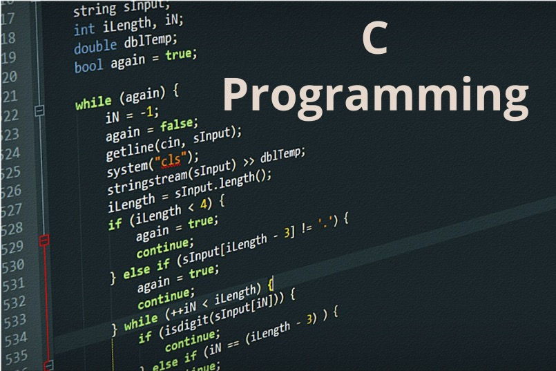 C Language Training Course