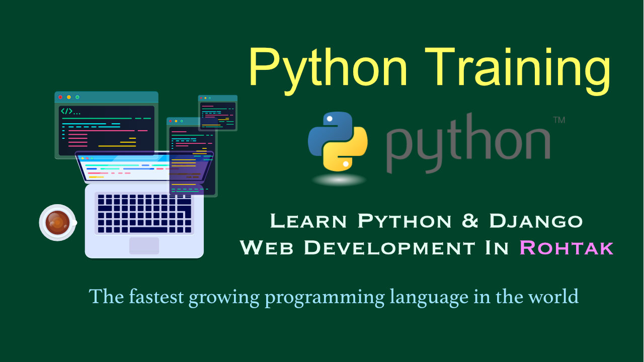 Python Training Course