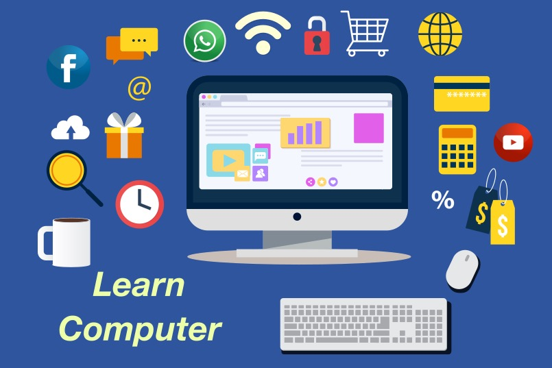 Basic Computer Course